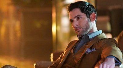 'Lucifer': Tom Ellis admite que ha mentido y pide perdón a sus fans