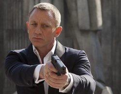 ¿Está insinuando el jefe de Disney que andan detrás de James Bond?