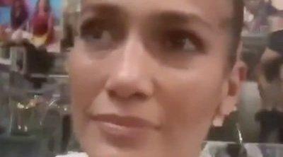Así reaccionaron Jennifer Lopez y más a su nominación a los SAG 2020