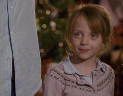 Cómo ha crecido la hija de Jude Law en 'The Holiday'
