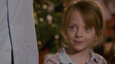 Cómo ha crecido la hija de Jude Law en 'The Holiday'
