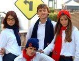 'Rebelde Way': Felipe Colombo y Camila Bordonaba se reencuentran pocos días después de la llegada de la serie a Netflix