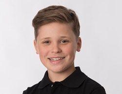 Muere el actor y bailarín de ballet Jack Burns a los 14 años