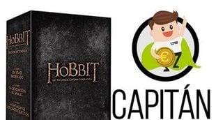 Las mejores ofertas en DVD y Blu-ray: 'Wonder Woman' y 'El Hobbit'