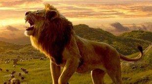 Cierra el estudio de Vancouver que hizo los efectos especiales de 'El Rey León'