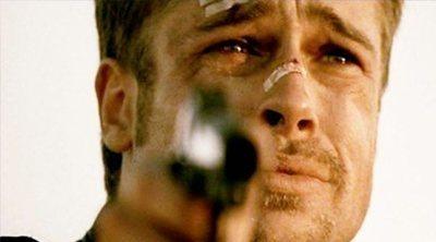 """Brad Pitt se pasó la mayor parte de los 90 """"escondido fumando marihuana"""""""