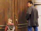'Un papá genial': Adam Sandler se reúne con 'su hijo' Cole Sprouse 20 años después