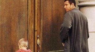 """Adam Sandler se reencuentra con """"su hijo"""" en 'Un papá genial' 20 años después"""