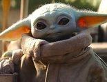 Ya puedes comprar una figura de Baby Yoda... en 'Los Sims 4'
