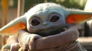 Baby Yoda conquista 'Los Sims 4'