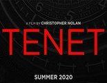 La esperada 'Tenet' estrena cuenta de Twitter y un intrigante vídeo de cara a su primer avance