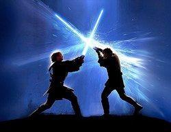 La mejor lucha de sables láser de 'Star Wars' fue eliminada de las precuelas