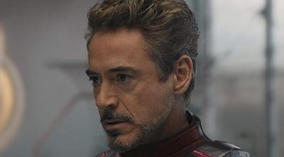 Este fue el último pensamiento Tony Stark en 'Vengadores: Endgame'