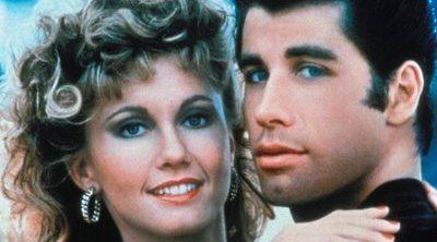 John Travolta y Olivia Newton-John vuelven a ponerse los looks de 'Grease'