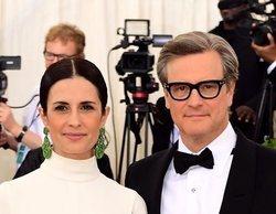 Colin Firth y su mujer, Livia Giuggioli, se separan tras 22 años casados