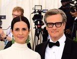 Colin Firth y su mujer, Livia Giuggioli, se separan tras 22 años de matrimonio y polémicas de aventuras y acoso