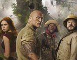 'Jumanji: Siguiente nivel' lidera la taquilla de Estados Unidos, 'Navidad sangrienta' y 'Richard Jewell' decepcionan