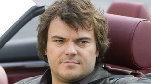 Jack Black se olvida de que aparecía en 'The Holiday'