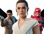 'Star Wars: El Ascenso de Skywalker' estrena un clip en 'Fortnite'