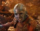 'Guardianes de la Galaxia Vol. 3': Karen Gillan dice que el guion es el mejor de la trilogía