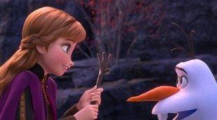 'Frozen 2' supera los mil millones de dólares de taquilla