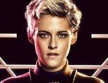 Kristen Stewart opina sobre el batacazo en taquilla de 'Los ángeles de Charlie'