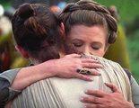 J.J. Abrams se arrepiente de esta escena de 'Star Wars: El despertar de la Fuerza'