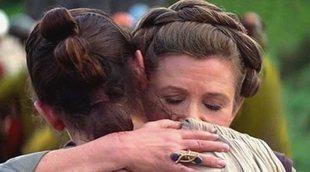 'Star Wars': J.J. Abrams confiesa qué escena de 'El despertar de la Fuerza' cambiaría