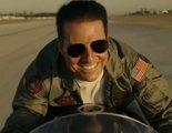 'Top Gun: Maverick': Tom Cruise vuelve a la acción en el nuevo tráiler y póster