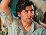 Oscar Isaac odia a Baby Yoda: '¡Matadlo!'