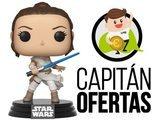 Las mejores ofertas en merchandising de la semana: 'Star Wars', 'The Witcher' y 'Rick y Morty'