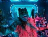 Jason Derulo dice que 'Cats' ha tenido que eliminar su pene de la película de forma digital