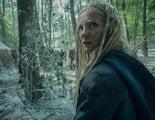 """Anya Chalotra ('The Witcher'): """"Contar con la experiencia de Henry Cavill me aportó la confianza que necesitaba"""""""