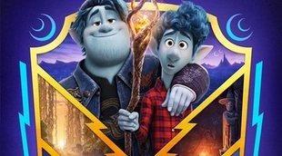 El nuevo tráiler de 'Onward' de Pixar presenta a Mantícora