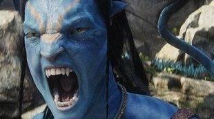 10 curiosidades de 'Avatar'