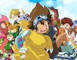 Nuevo tráiler de la película de 'Digimon' con los niños elegidos originales