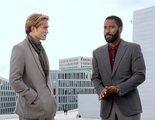 'Tenet': Primeras imágenes de la nueva película de Christopher Nolan con Robert Pattinson y John David Washington