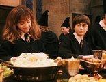 Los actores de 'Harry Potter' son como tú y yo y también se reencuentran para cenar por Navidad