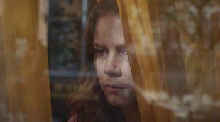 Tráiler de 'La mujer en la ventana': Amy Adams vs los Oscar, otra vez