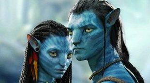 'Avatar' recuperará el récord de 'Vengadores: Endgame'