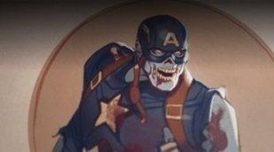 'What If...?', la serie animada de Marvel en Disney+, ya prepara su temporada dos