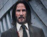 Keanu Reeves empieza su entrenamiento para 'John Wick 4' y 'Matrix 4'