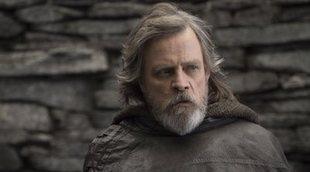 Rian Johnson sigue defendiendo su versión de Luke en 'Los últimos Jedi'