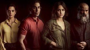 Las series españolas que vienen en 2020