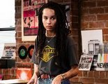 Tráiler de 'High Fidelity': la película se convierte en serie con Zoë Kravitz