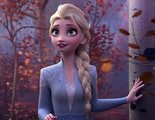Frozen 2' es mejor que la primera según Idina Menzel, la voz de Elsa