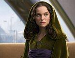 'Star Wars: El ascenso de Skywalker': Natalie Portman celebra el final de la saga recordando a Amidala