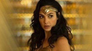 Patty Jenkins no quiere hacer por ahora la tercera de 'Wonder Woman'