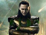 'Loki': Tom Hiddleston comparte la primera foto de la producción