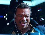 El libro de 'Star Wars: El Ascenso de Skywalker' revela un importante giro de Lando que no llegó a la película
